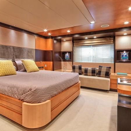 serenity ii yacht cabins