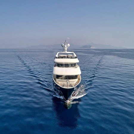 yacht charters Greece