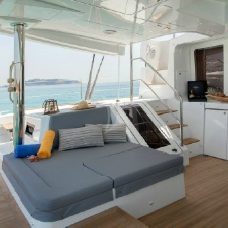 sailing yachting Greece