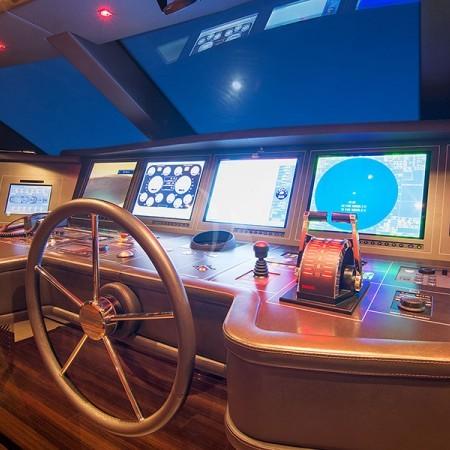Souraya yacht charter
