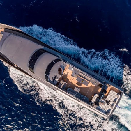 summer dreams motor yacht
