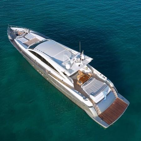 sun anemos yacht
