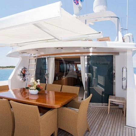 Greece yachting