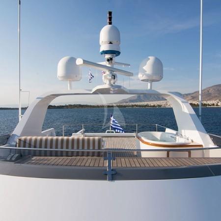 yachting mykonos