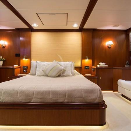 suncoco yacht cabins