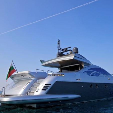 Thea Malta Luxury Yacht Charter