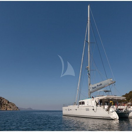 sailing yacht Greece