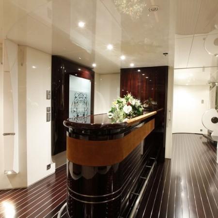 vera yacht