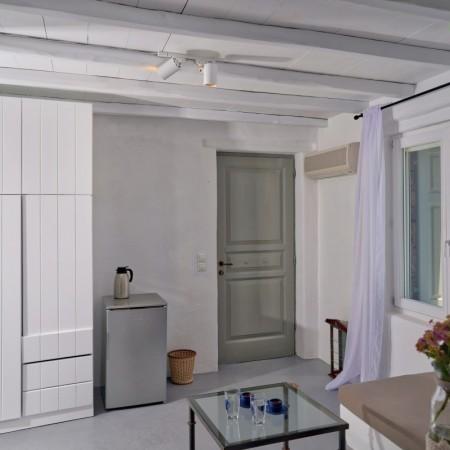 villa close to paradise Mykonos