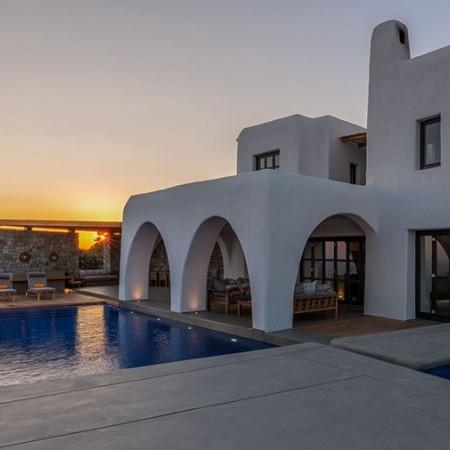 villa bolero