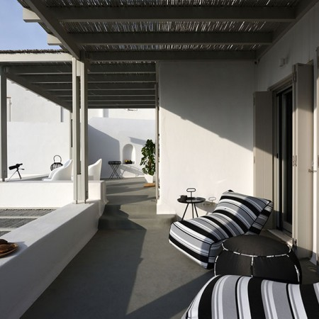 villa daphne mykonos