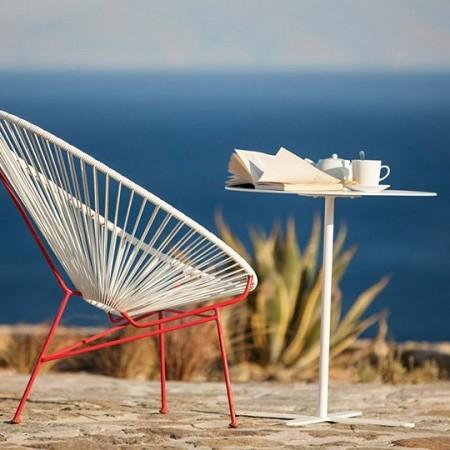 vacation rental right above Elia beach Mykonos