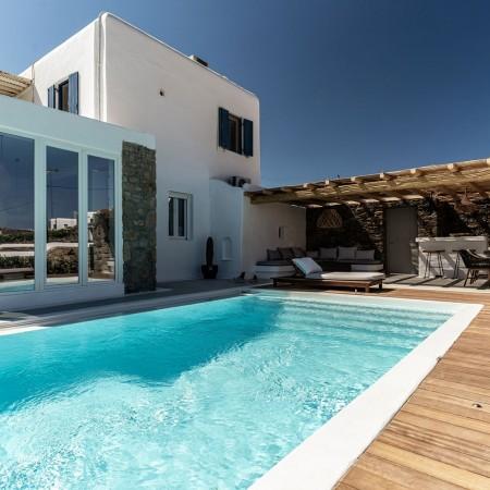 villa Inessa Mykonos