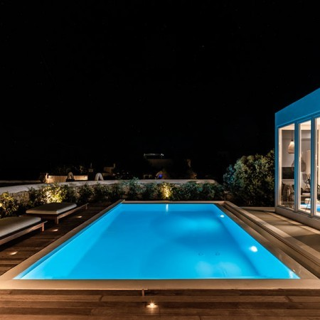 Inessa home for rent in Mykonos