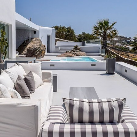 holiday rental in Mykonos