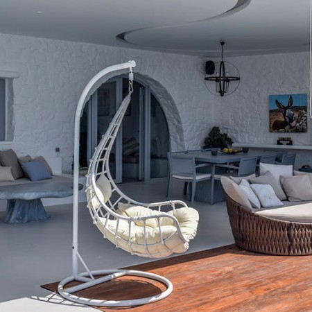villa for rent Lunetta Mykonos