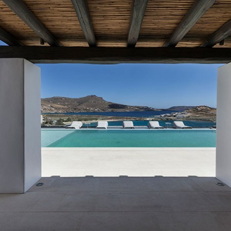 villa Markisa Mykonos