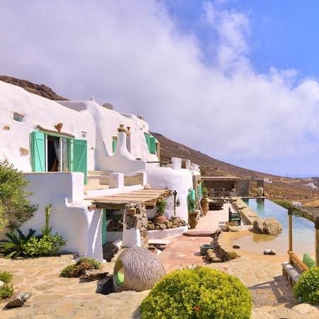 Villa Mykonos Gem