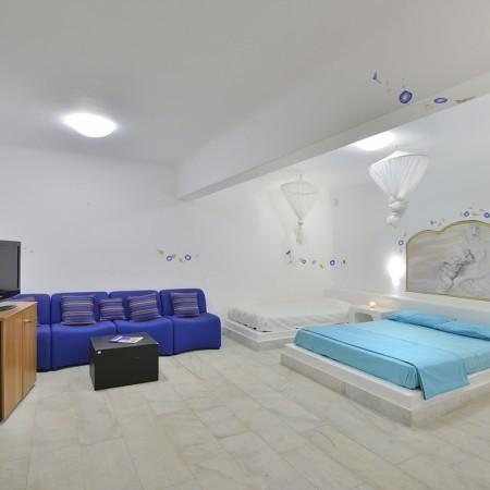 villa paradise additional bedroom