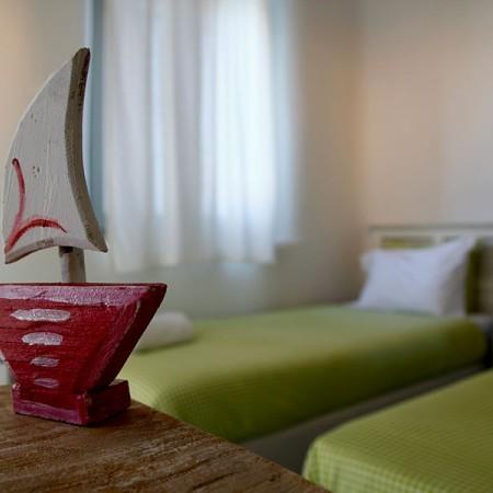 5 bedroom villa mykonos