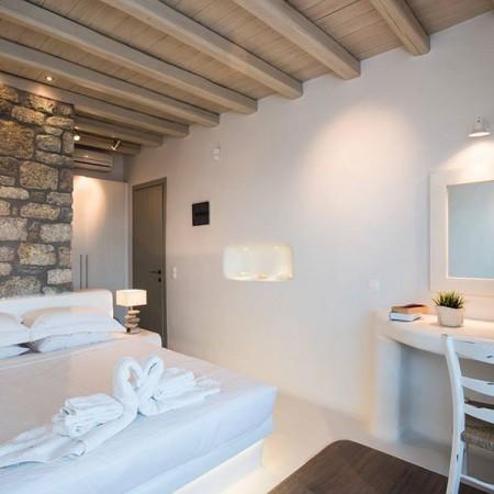5 bedroom house for rent in Mykonos