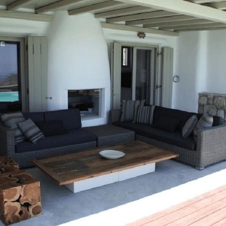 villa punta mykonos