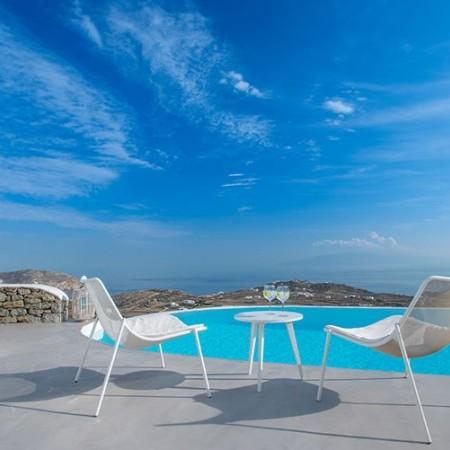 villa salome mykonos