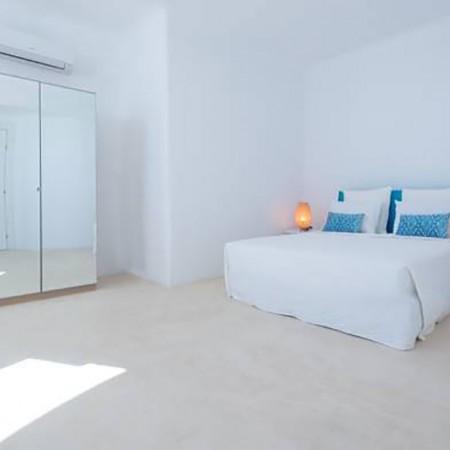 vacation rental mykonos