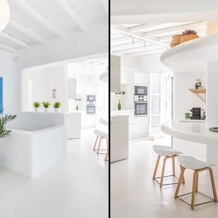indoor details