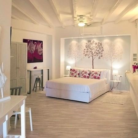 luxury suite Mykonos