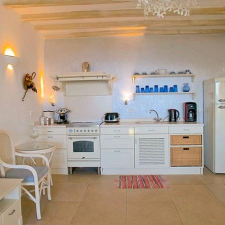 Mykonos luxury Villa Bellina