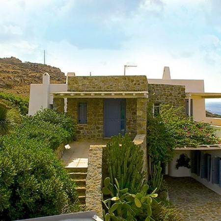 Villa Bellina Mykonos
