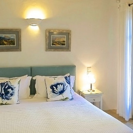 7 bedroom villa Mykonos