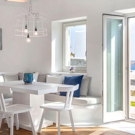 6 Bedroom Villa Rental in Platis Gialos Mykonos