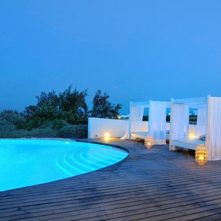 Mykonos 8 Bedroom Luxury Villa