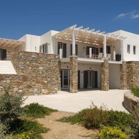 villa Carmen Mykonos