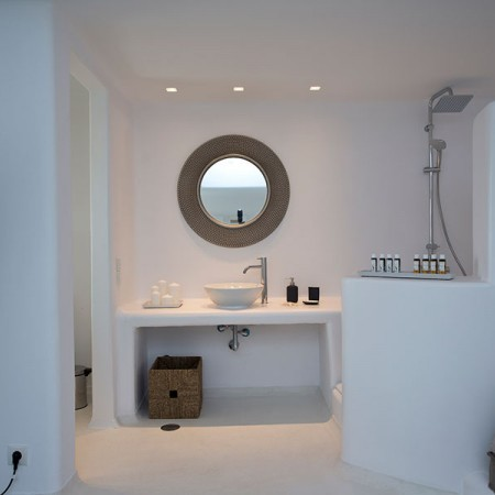 villa for rent Mykonos