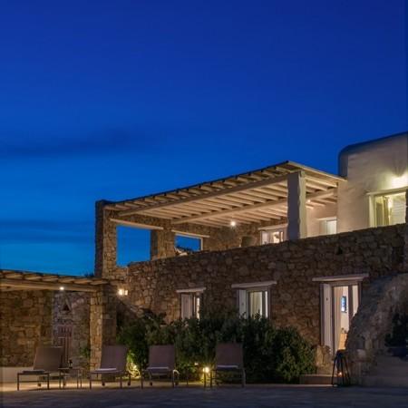 Villa Jaliza Mykonos