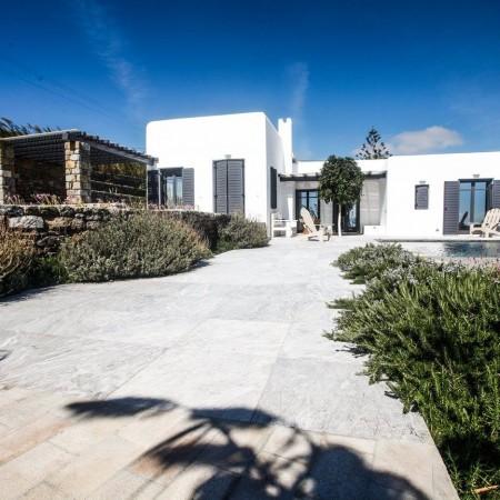 villa Julia Mykonos