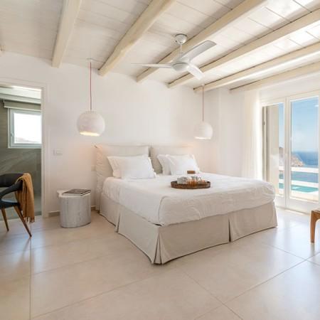 12 bedroom villa Mykonos