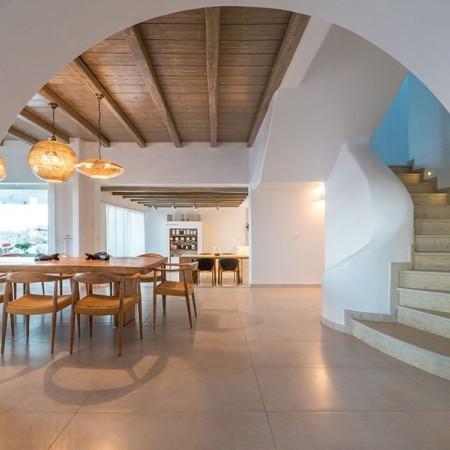 12 bedroom villa Myconos