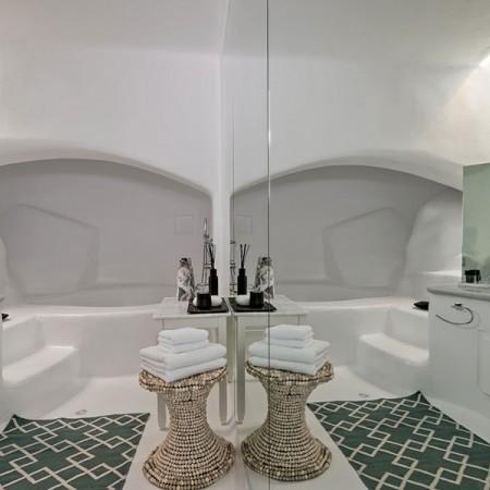 mykonos villa Mozart