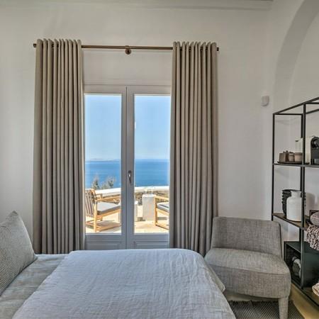 luxury villa for rent Mykonos