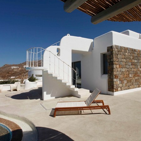 Villa Nissi, Mykonos