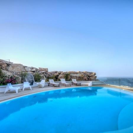 Mykonos Villa Nissi