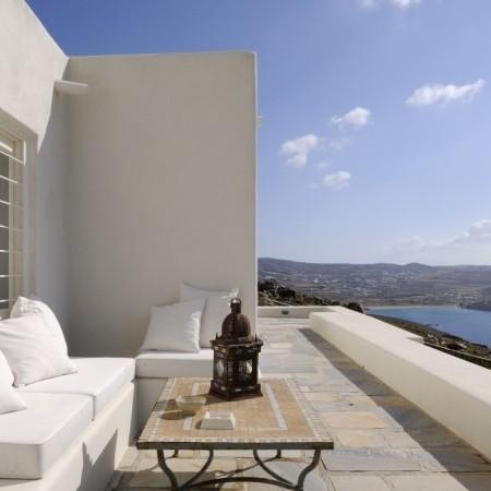 villa omnia veranda
