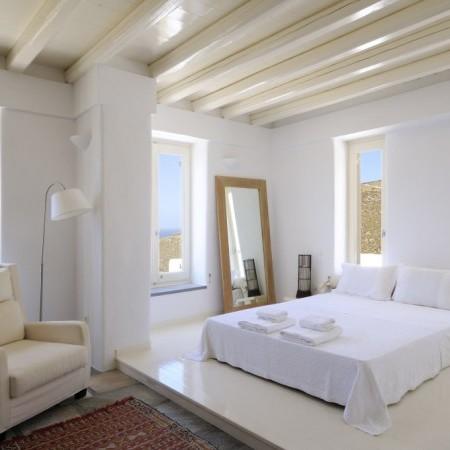 mykonos luxury villa suite