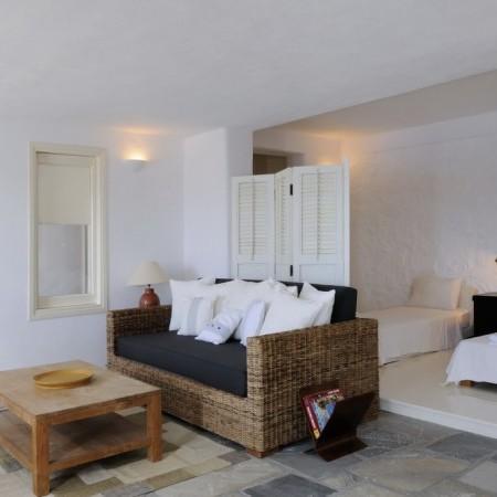 mykonos luxury suite
