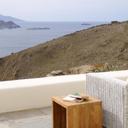 mykonos villa omnia veranda