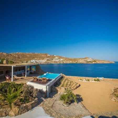 Villa Mykonos Paradise II
